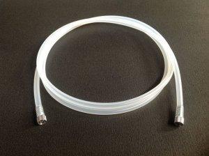 Photo1: Silicon tube hose 【S-S】1〜5m