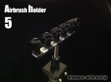 Airbrush Holder (5) 【 Special price】