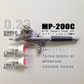 MP-200C  (S3 HOLE) with 2spare (L3・1 HOLE)head set (Simple packaging) 【Special price】