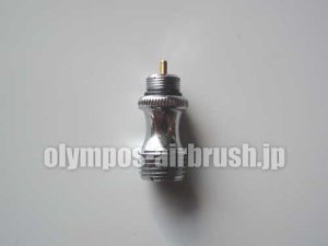 Photo1: Air valve set for HP-62B