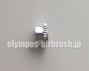 Photo1: Needle cap for HP-74D