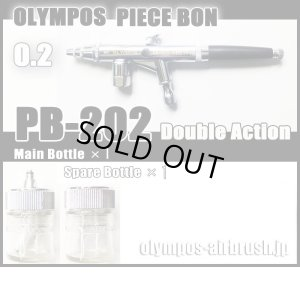 Photo1: PB-202・GS【PREMIUM】 (Simple packaging)