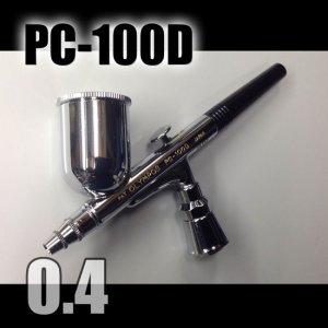 Photo1: PC-100D (Not included PC Joint valve) (Simple Packaging)【Special price】