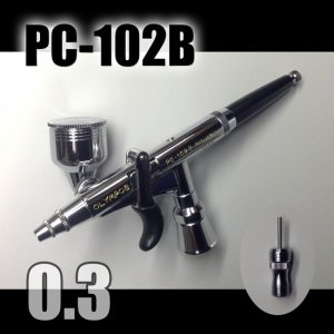 Photo1: PC-102B  (PC Joint valve【S】) (Simple Packaging)【Special price】