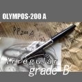 The good also in part removing! OLYMPOS-200A(Irregular B grade)(Simple Packaging)
