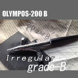 The good also in part removing! OLYMPOS-200B(Irregular B grade)(Simple Packaging)
