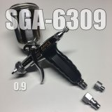 SGA-6309・SC【included Change screw (L-S )&Coupler plug】(Simple packaging)